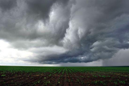 Chuvas devem ser abaixo da média dos últimos anos em Mato Grosso ...
